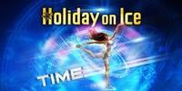 """Holiday on Ice mit der neuen Show """"TIME"""" am Samstag, 21.01.2017 um 20 Uhr in der LANXESS arena Köln (bis zu 38% sparen)"""
