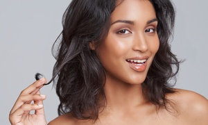 Elly at Springs Spa & Salon: One or Three Haircuts with Deep Conditioning and Style from Elly at Springs Spa & Salon (Up to 64% Off)