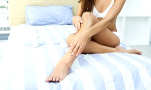 Sheffield Laser: Three Sessions of Laser Hair Removal on Small, Medium or Large Area at Sheffield Laser