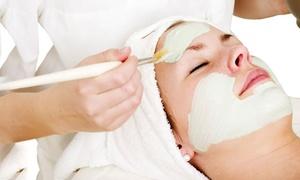 Salon Kosmetyczny Biomax: Wieloetapowe oczyszczanie lub regeneracja i odżywianie cery od 69,99 zł w Salonie Kosmetycznym Biomax