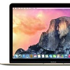 """Apple 12"""" MacBook 12"""" with 8GB RAM and 256GB SSD"""