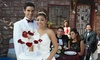 25% Off Wedding Planning Consultations