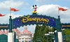 ✈ Disneyland Paris: Up to 4 Nights with Flights