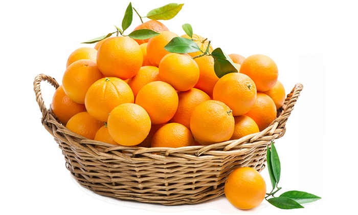 La Stella: Fino a 40 kg di arance rosse di Sicilia Tarocco Gallo da tavola con spedizione gratuita