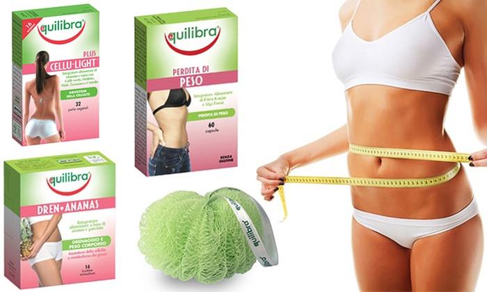 perdita di peso maxi