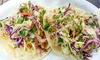 Up to 55% Off Mexican Food at Wahoos Tacos and More