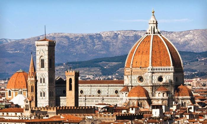 Italy Tour With Airfare In Monte Porzio Catone Citt 224 Metropolitana Di Roma Groupon