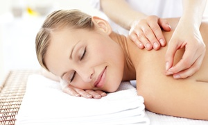 One New Man Healing Center: One, Two, Three, or Four Acupuncture Treatments with an Initial Evaluation (Up to 82% Off)