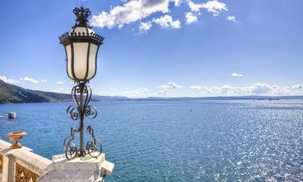 Trieste 4*: soggiorno in camera doppia con colazione per 2 a 59€euro
