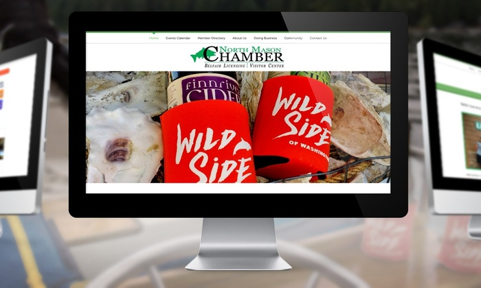 Computer Creations NW - Seattle: Website Design and Hosting Services at Computer Creations NW (30% Off)