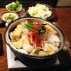 大阪府/天満橋 ≪選べる鶏鍋コース全8品+飲み放題150分≫