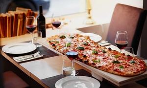 Pinco Pallino: Smaki kuchni włoskiej w Pinco Pallino: 29,99 zł za groupon o wartości 50 zł i więcej opcji (-40%)