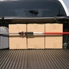 Heavy-Duty Cargo Bar for Trucks, SUVs, and Minivans—Assorted Colors