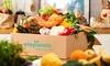 Wertgutschein für die krumme Bio-Kiste Obst/Gemüse von etepetete
