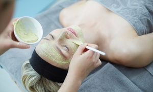 The Emerald Door Salon & Day Spa Inc: 60-Minute Facial or 45-Minute Teen Facial at The Emerald Door Salon & Day Spa Inc (Up to 61% Off)