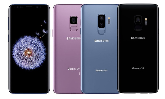 WHAT IS VO LTE SAMSUNG S9