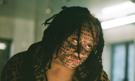 Trippie Redd: Tripp At Knight Tour with iann dior and SoFaygo on September 8 at 7 p.m.