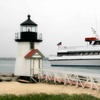 Up to 40% Off Day Ferry Trip to Nantucket for Two