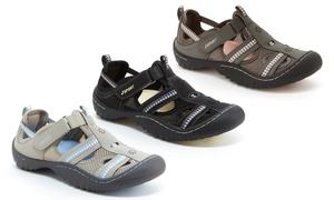 22d6f3dd341c9f JSport by Jambu Regatta Women s Slip-On Shoes (Up to Size ...