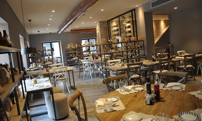 Granaio caff e cucina fino a 62 milano milano groupon - Granaio caffe e cucina ...