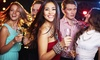 Spike Bar Service - South Carolina Aquarium: One or Three Tickets to Spikeasy Presents By Snyder Event Rentals from Spike Bar Service (up to 53% Off)