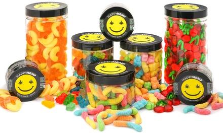 CBD Discounts - CBD Gummies from Happy Hemp