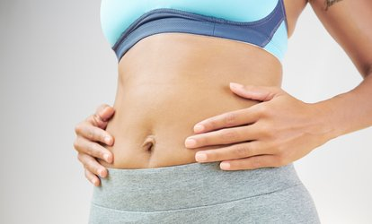 image for Three Lipo Laser, Radio Frequency, and Ultrasonic Cavitation Sessions at Nu Image (Up to 62% Off)