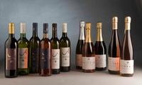 Wertgutschein über 100 oder 150 € anrechenbar auf das gesamte Weinsortiment im Weinhaus Ökonomierat August E. Anheuser