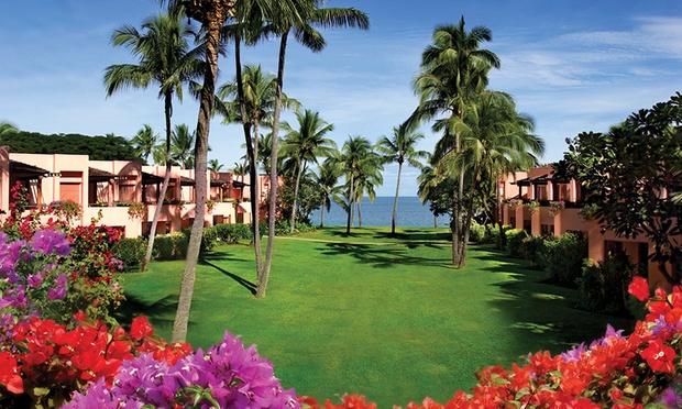 Sheraton Fiji: 5N Stay + Flights 6