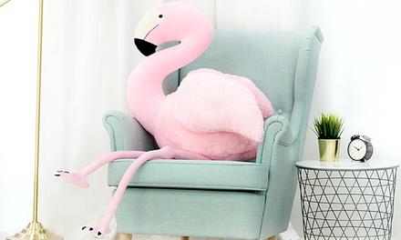 Flamingo Plush Toy