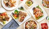 Up to 42% Off Combo Meals at MexiCados Burritos and Bowls