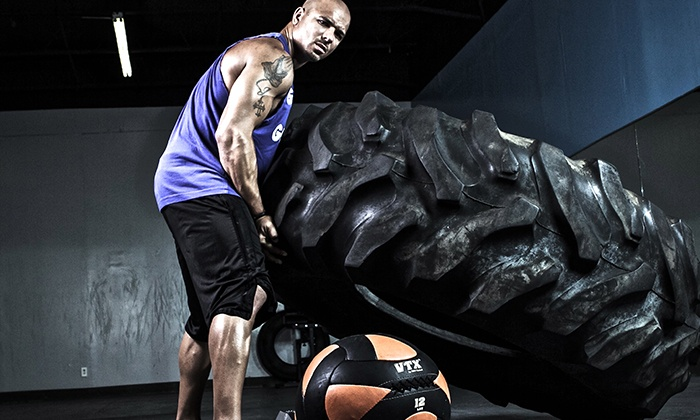 Next Level Personal Training - Leon Valley: 12 or 16 Boot-Camp Classes at Next Level Personal Training (Up to 51% Off)