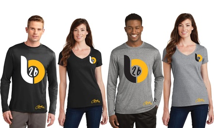 Le'Veon Bell Sports Apparel at Total Sports Enterprises