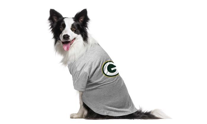 4ec179e50 NFL Dog T-Shirt for Large Dogs