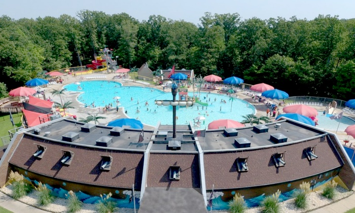 69b62f715fb Up to 31% Off Single-Day Admission to Pirate's Cove Waterpark