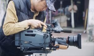Heath Pro Media: $549 for $999 Worth of Videography Services — Heath Pro Media