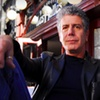 Anthony Bourdain – Up to 43% Off Live Show