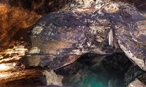 Grotte di Castelcivita: Tour guidato alle Grotte di Castelcivita per una, 2, 4 e 6 persone (sconto fino a 49%)