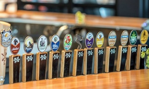 Up to 42% Off at The Knickerbocker New Holland Brewing at The Knickerbocker New Holland Brewing, plus 6.0% Cash Back from Ebates.