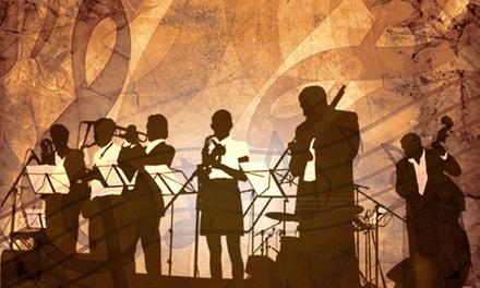 1 Ticket für ein Klassik- oder Jazzkonzert nach Wahl im Kammermusiksaal der Berliner Philharmonie (50% sparen)