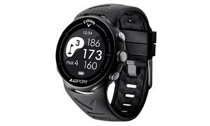 Callaway C70120 AllSport Golf & Fitness GPS Rangefinder Watch