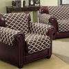 Coby Reversible Furniture Cover
