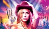 Neon Rodeo – Up to 68% Off Country Music Party