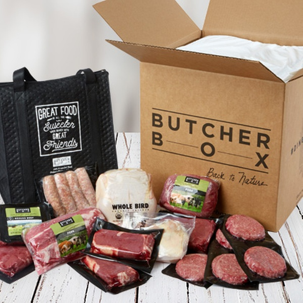 Image result for butcher box best men's gift subscription