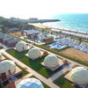 RAK: 1-Night 4* Beach Camping Experience with loads of Activities