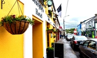 Co. Sligo: 1 to 3 Nights For Two With Breakfast, Dinner and Glass of Wine at Murphy's Hotel