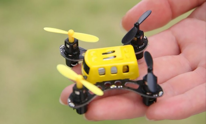 Globi Mini Bus Quadcopter Drone For GBP2499 With Free Delivery 49 Off