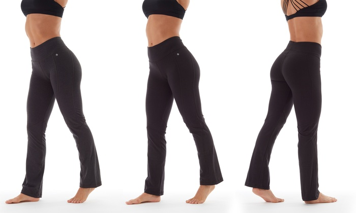 1ed0315e3d6c4 Up To 69% Off on Women's Slimming Pants | Groupon Goods