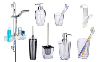 Accessori per il bagno wenko groupon goods - Wenko accessori bagno ...