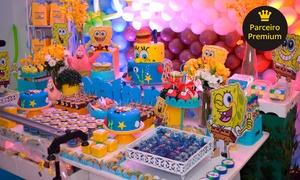 Beatriz Festas: Beatriz Festas – Umarizal:festa infantil para 60 ou 80 pessoas